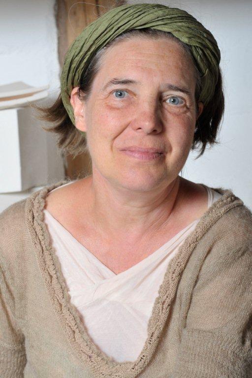 Susanne Juliette Koch